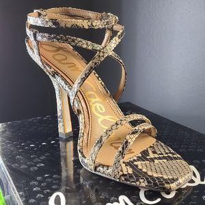 *NEW* Sam Edelman Women's Strappy Dress Sandals
